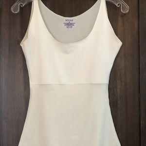 SPANX Hide & Sleek Lace Bottom Camisole